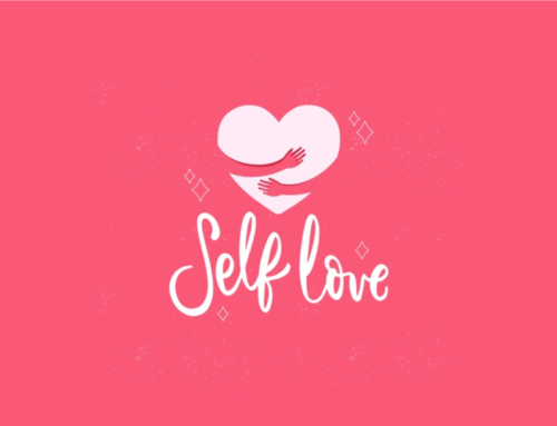 8 Powerful Steps to Self-Love